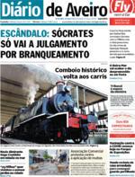 Diário de Aveiro - 2021-04-10