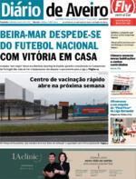 Diário de Aveiro - 2021-04-11