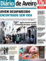 Diário de Aveiro - 2021-04-12