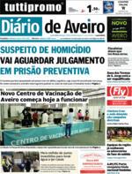 Diário de Aveiro - 2021-04-13