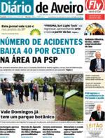 Diário de Aveiro - 2021-04-14