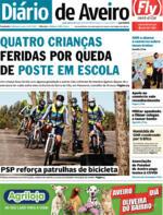 Diário de Aveiro - 2021-04-15