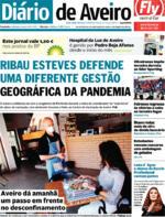 Diário de Aveiro - 2021-04-18