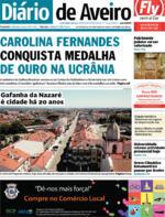 Diário de Aveiro - 2021-04-19