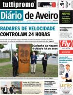 Diário de Aveiro - 2021-04-20