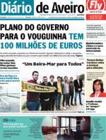Diário de Aveiro - 2021-04-21