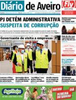 Diário de Aveiro - 2021-04-22