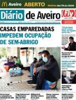 Diário de Aveiro - 2021-04-23