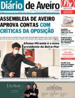 Diário de Aveiro - 2021-04-25