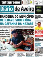 Diário de Aveiro - 2021-04-27