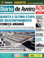 Diário de Aveiro - 2021-04-30