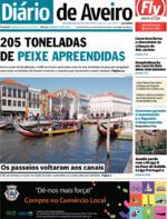 Diário de Aveiro - 2021-05-03