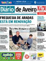 Diário de Aveiro - 2021-05-06