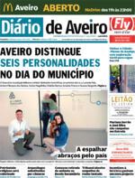 Diário de Aveiro - 2021-05-07