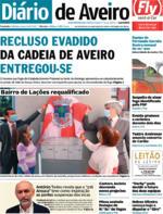 Diário de Aveiro - 2021-05-08