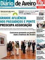 Diário de Aveiro - 2021-05-09