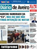 Diário de Aveiro - 2021-05-11