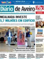 Diário de Aveiro - 2021-05-12