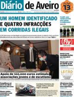 Diário de Aveiro - 2021-05-15