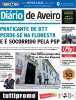 Diário de Aveiro - 2021-05-18