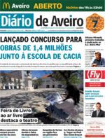 Diário de Aveiro - 2021-05-21