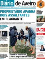 Diário de Aveiro - 2021-05-22