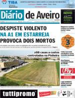 Diário de Aveiro - 2021-05-25
