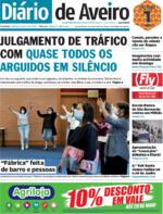 Diário de Aveiro - 2021-05-27