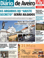 Diário de Aveiro - 2021-05-29