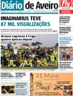 Diário de Aveiro - 2021-05-31