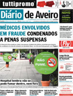 Diário de Aveiro - 2021-06-01