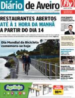 Diário de Aveiro - 2021-06-03