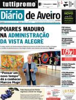 Diário de Aveiro - 2021-06-08