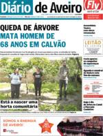 Diário de Aveiro - 2021-06-12
