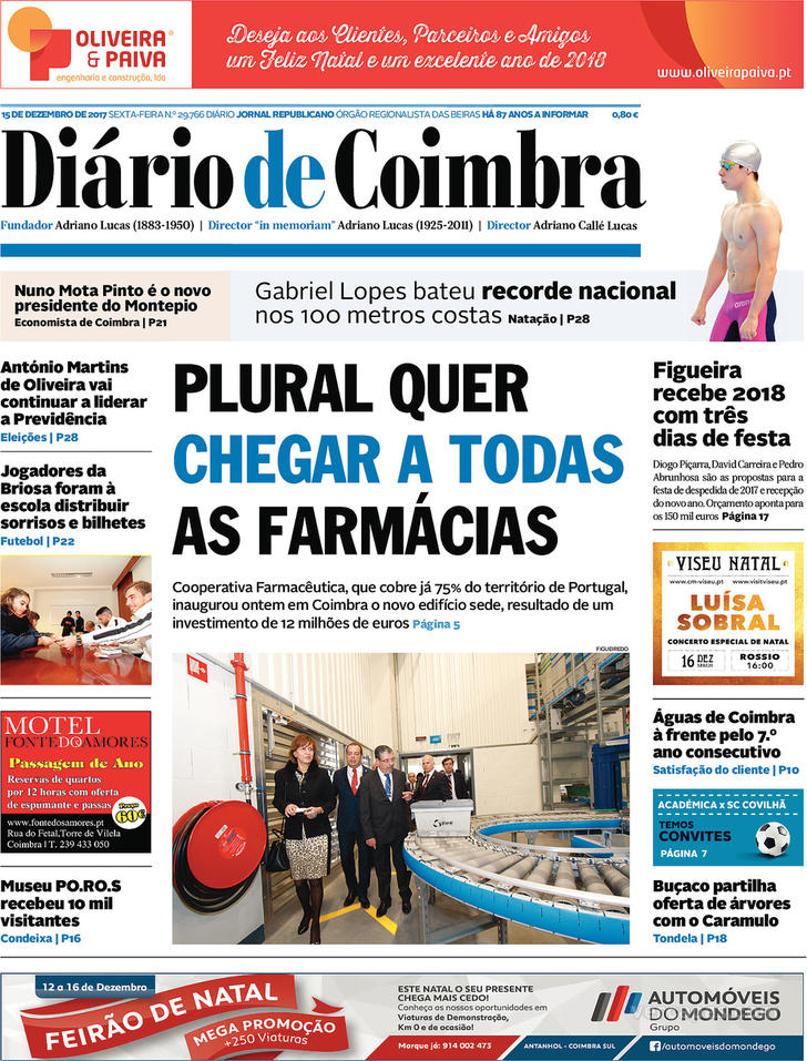 flagras classificados diario de coimbra