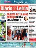 Diário de Leiria - 2019-05-31