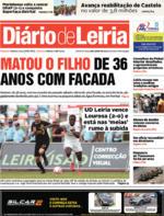 Diário de Leiria - 2019-06-03