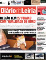 Diário de Leiria - 2019-06-06