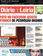 Diário de Leiria - 2019-06-17