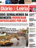 Diário de Leiria - 2019-06-19