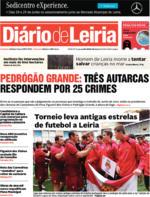Diário de Leiria - 2019-06-24