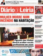 Diário de Leiria - 2019-06-25