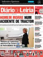 Diário de Leiria - 2019-06-27