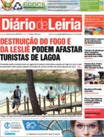 Diário de Leiria - 2019-06-28