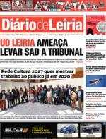 Diário de Leiria - 2019-07-01