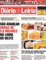Diário de Leiria - 2019-07-03