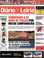 Diário de Leiria - 2019-07-04