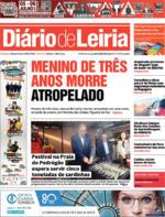 Diário de Leiria - 2019-07-05