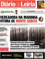 Diário de Leiria - 2019-07-08