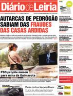 Diário de Leiria - 2019-07-10